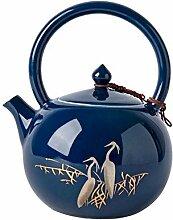 AYHa Mini Keramik Teekanne, chinesische