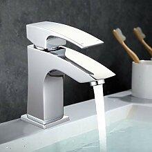 Ayhuir Bad Wassermischer Wasserhahn Bad