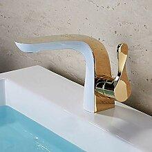 Ayhuir Becken Wasserhahn Waschbecken Wasserhahn