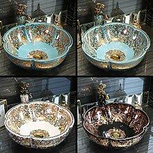 Ayhuir China Künstlerische handgefertigte Keramik