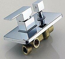 Ayhuir Dusche-Mischbatterie - Moderne