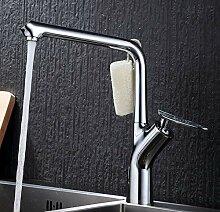 Ayhuir Küchenarmatur Mit Wasser Küchenwasserhahn