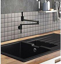 Ayhuir Küchenarmatur/Waschbecken Wasserhahn -