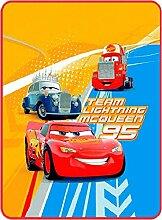 Aymax Spro Decke Disney Cars, 160 x 220 cm