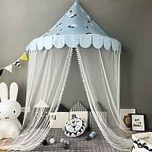 AYUE® Prinzessin Mosquito Net Lace Dome