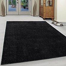 Ayyildiz Teppich-Teppich Modern Designer einfarbig