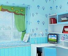 Ayzr 'S Cartoon Kinderzimmer Tapete Mädchen