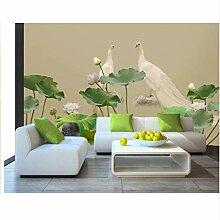 Ayzr Customize Tapete For Walls 3 D Modern Silk