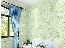 Ayzr Geschnitzte Vliestapeten Schlafzimmer Tapete