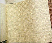 Ayzr Klassische Chinesische Tapete Tapete, Gelb