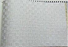 Ayzr Klassische Chinesische Tapete Tapete, Grau
