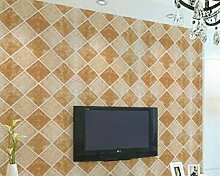AyzrSelbstklebende Tapete Küche Anti Öl