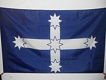AZ FLAG Flagge Eureka 150x90cm - AUSTRALIEN Fahne