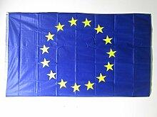 AZ FLAG Flagge EUROPÄISCHE Union 150x90cm -