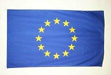AZ FLAG Flagge EUROPÄISCHE Union 250x150cm -