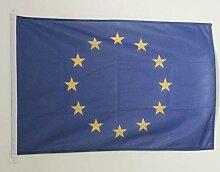 AZ FLAG Flagge EUROPÄISCHE Union 90x60cm - Europa