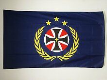 AZ FLAG Flagge HEILIGES EUROPÄISCHES REICH