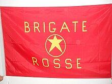 AZ FLAG Flagge ROTE BRIGADEN VON Italien 150x90cm
