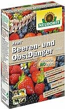 Azet Beeren- und Obstdünger mit Langzeitwirkung