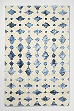 Aziza Teppich - Sapphire