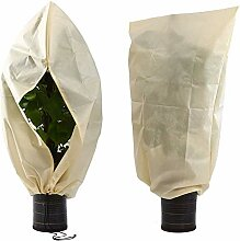 AZR Pflanze Frost-Schutz-Abdeckung for Pflanzen