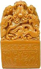 Azyq Große Feng Shui Dekor Neun Drachen Kaiser