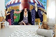 AZYVv Anime Wallpapers Einteiliges 3D-Fototapete