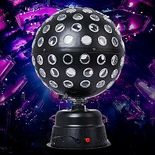 AZZL Partybeleuchtung LED Discokugel mit