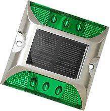 B Blesiya 1x LED Solar Lampe Garten Solarleuchte