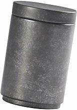 B Blesiya Antiker Metall Kasten Teebox Teekiste