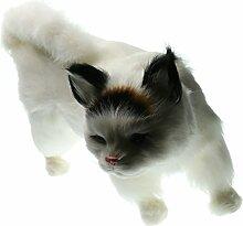 B Blesiya Deko Tier, Dekofigur Tierfigur für