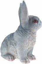 B Blesiya Dekofigur Hase Kaninchen Tierfigur
