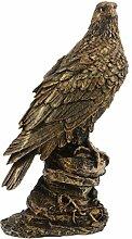 B Blesiya Falke Dekofigur Adler Greifvogel