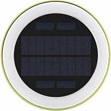 B Blesiya LED Solar Unterwasserbeleuchtung