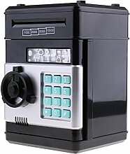 B Blesiya Mini Elektronische Tresor Form Spardose