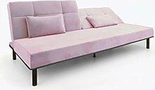 B-famous SEAT Dreams Sofa Sofabett, Samt