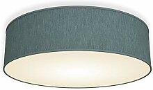 B.K.Licht Deckenleuchte 40cm 3-flammig Deckenlampe