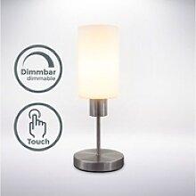 B.K.Licht Deckenleuchte BKL1345, Tischlampe,