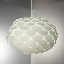 B.K.Licht LED Pendelleuchte Artemis, E27,