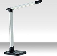 B.K.Licht LED Tischleuchte, LED-Board,