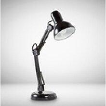 B.K.Licht Schreibtischlampe Draco, Tischlampe