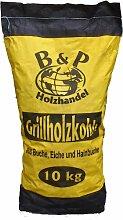 B&P Dienstleistungen und Service 10 kg Sack