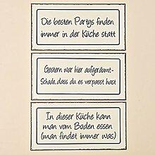 B Schild Metallschild Wandschild Blechschild mit