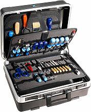 B&w International - Werkzeugkoffer Flex mit