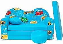 B11 S Kindersofa Kinder Sofa Couch Baby Schlafsofa