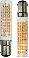 B15D LED Glühbirne, 7W 100W Halogen-Equivalent