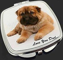 Bär Coat Shar-Pei 'Love You Dad'