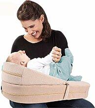 BABIFIS Baby Fütterungskissen Stillkissen