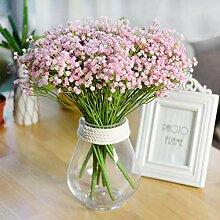 Baby Breath Künstliche Blume Gypsophila Bouquet