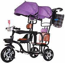 Baby carriage Kinderwagen - 95cm * 100cm * 60cm,